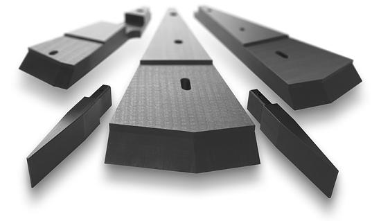 Arcoplast Produkte