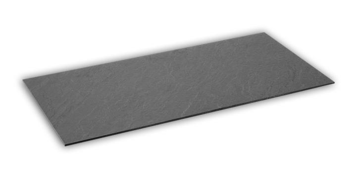 Theken Platten rechteckig